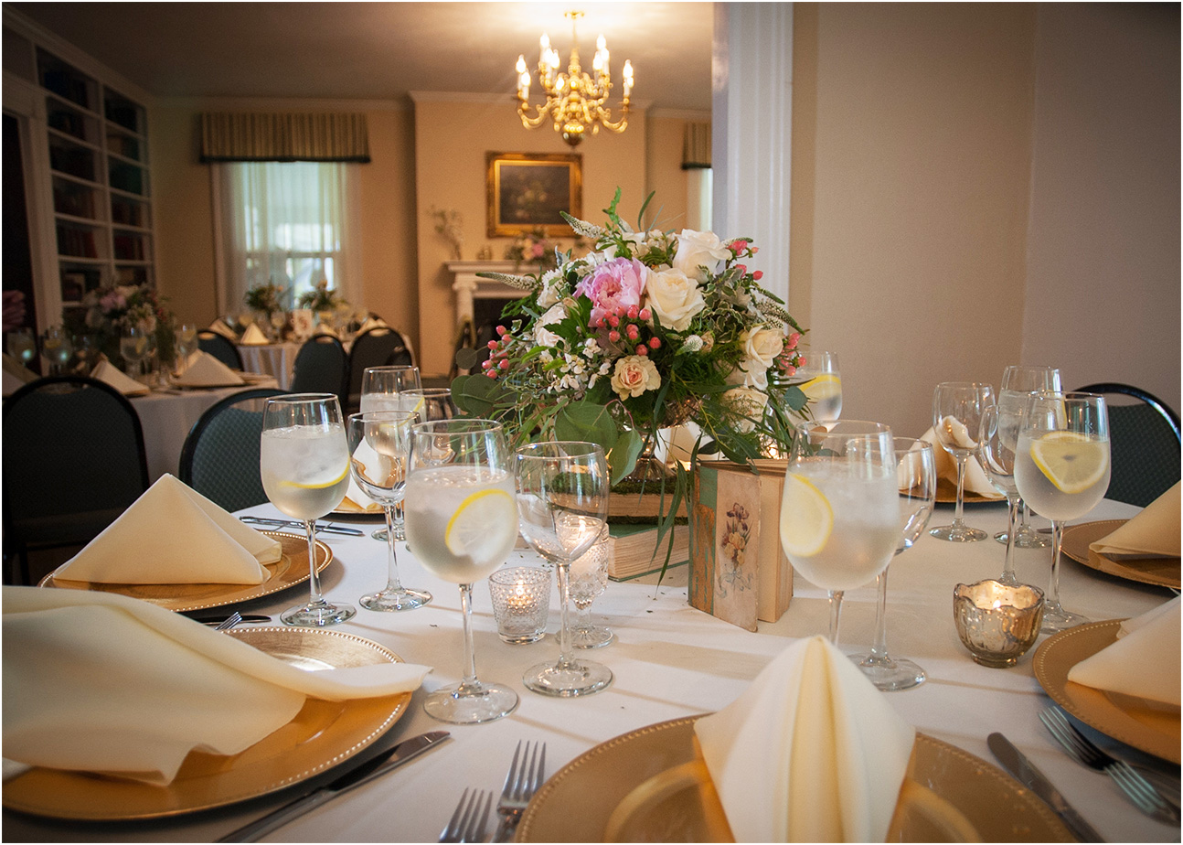 Tarrywile Weddings Events And The Park