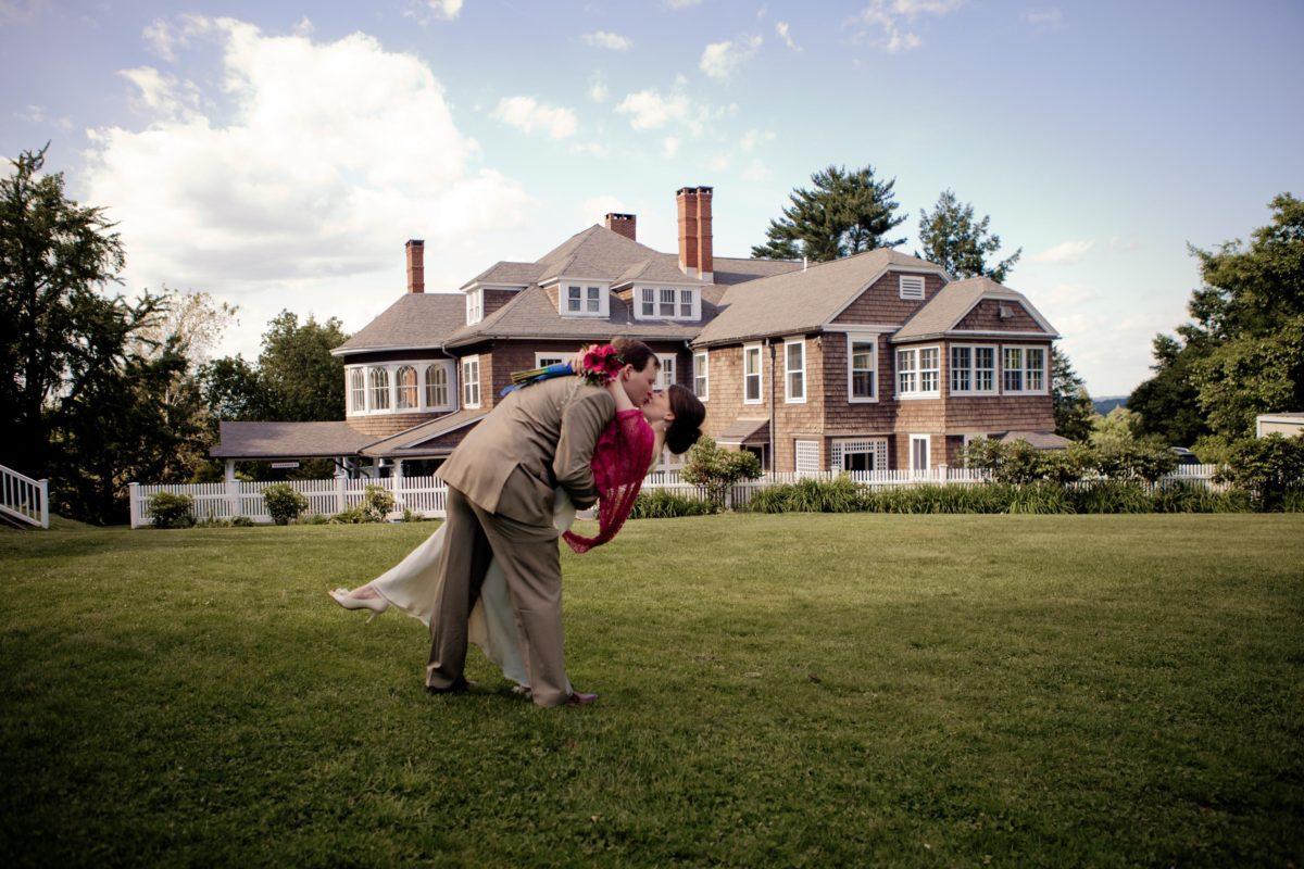 Diane & Robert 2012 Wedding