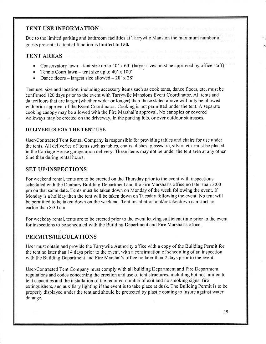 rental-packet-tent-information