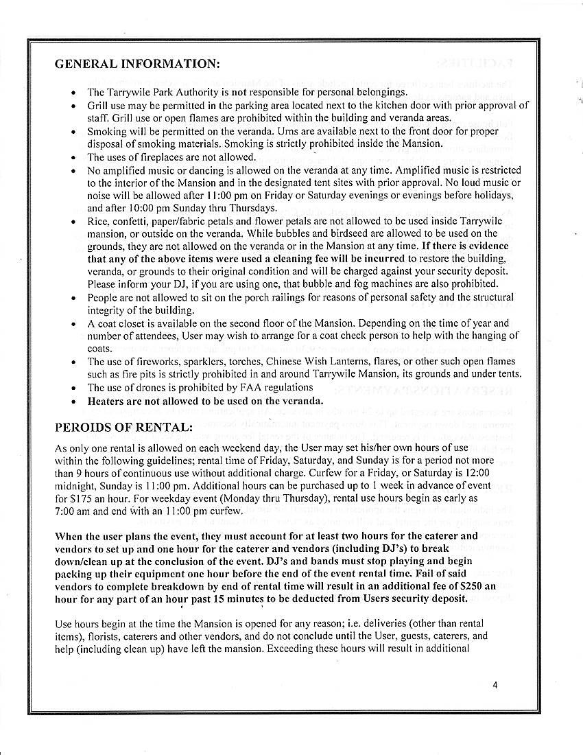 rental-packet-general-information
