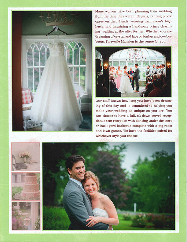 brochure-page-four-describes-your-dream-wedding-at-tarrywile