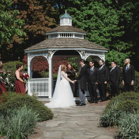 gazebo-wedding-ceremony-with-bride-groom-jp-and-wedding-party