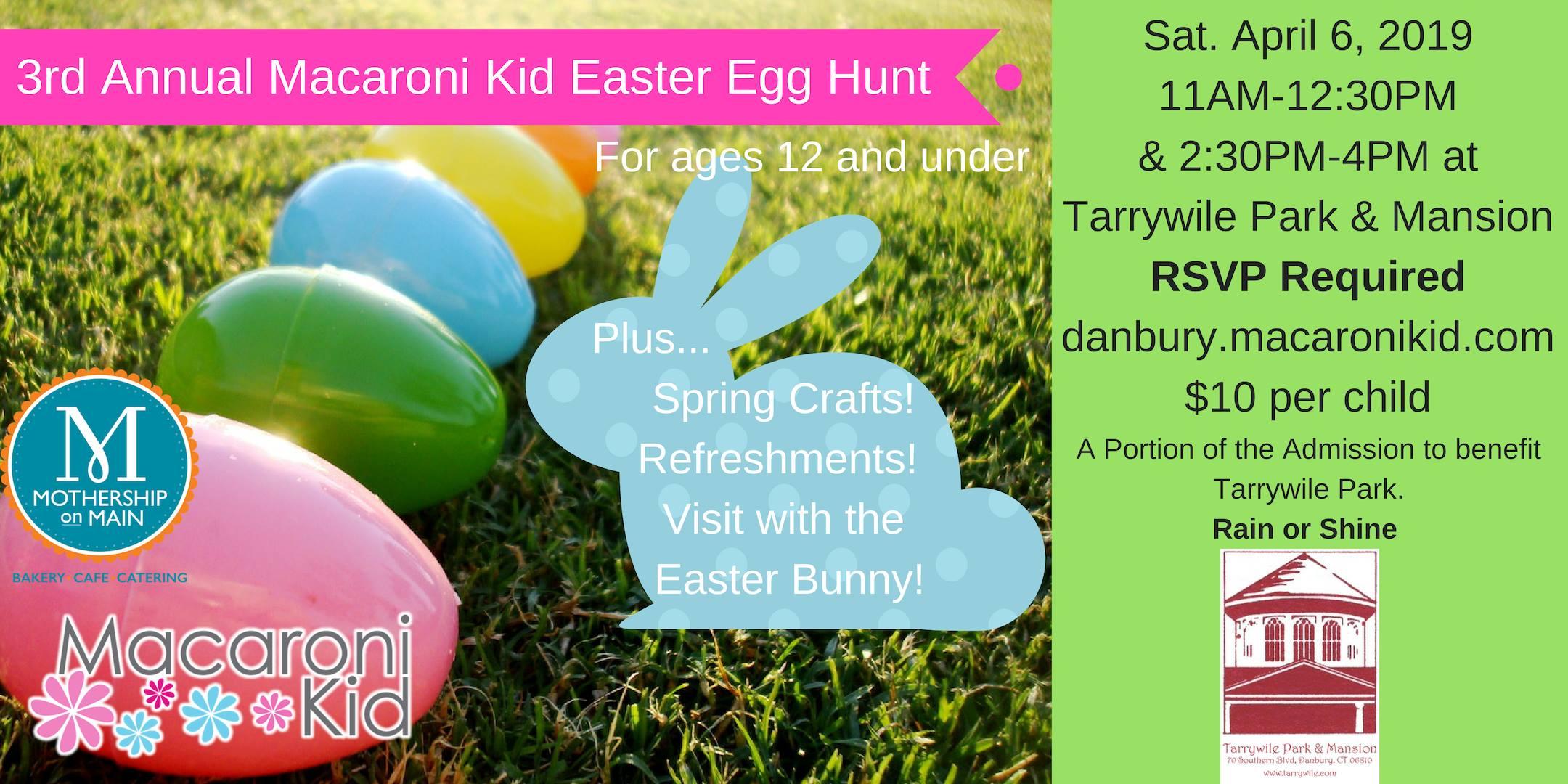 easter-egg-hunt-fundraiser-advertisement