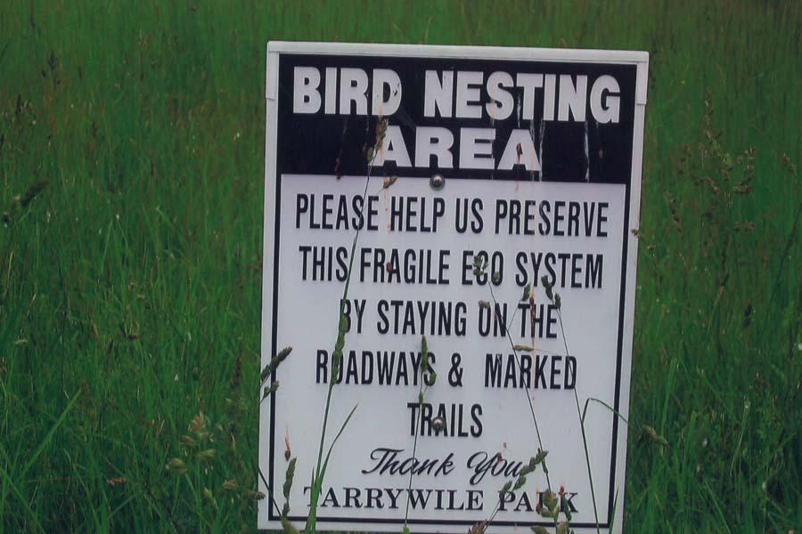 bird-nesting-area-sign-in-hayfields