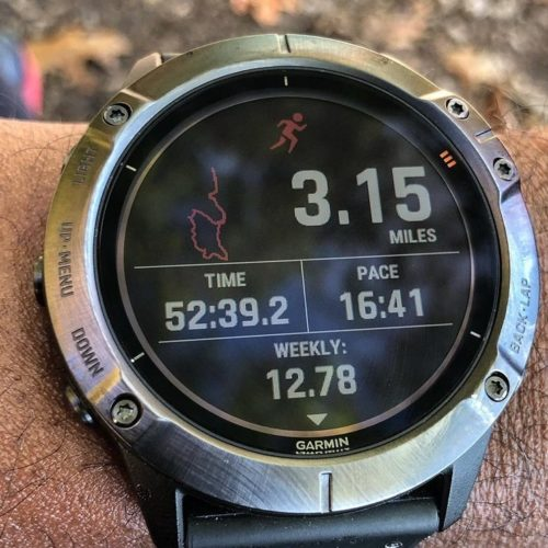 gps-watch-with-hike-informtion