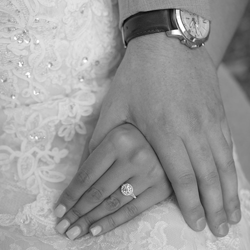 engagement-ring-on-brides-hand